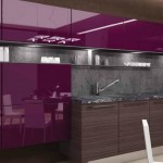 Галерея кухни