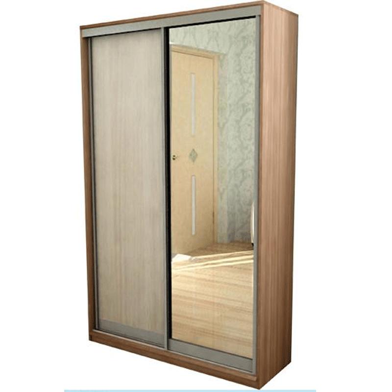Шкафы купе  2 двери