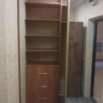 Галерея шкафы купе