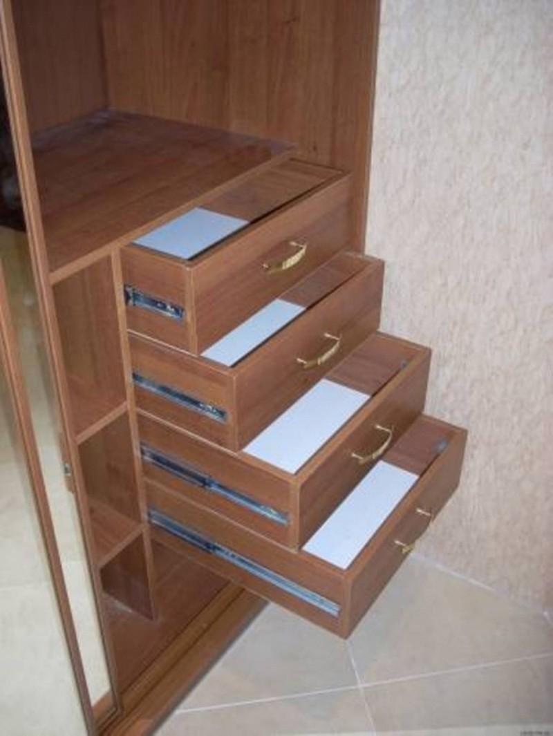 Шкафы купе с ящиками московская фабрика шкафов: шкафы купе в.