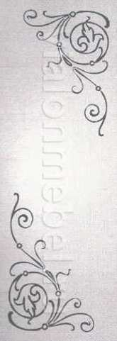 пескоструйные рисунки для 1 двери