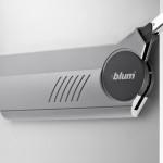 Подъемные механизмы  Aventos от фирмы Blum